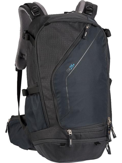 Cube OX25+ - Sac à dos - noir